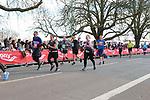 2020-03-08 Cambridge Half 131 SB Finish rem