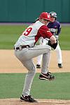 WSU Cougar Baseball - 2010 Game Shots