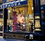 Sephora, Midtown, New York, New York