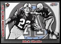 Dick Shatto-JOGO Alumni cards-photo: Scott Grant