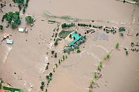 Longmont Colorado flooding