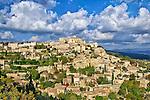 Gordes - the classic view