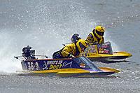 36-O and 35-O    (Outboard Hydroplane)