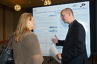Coaching in Leadership and Healthcare Conference 2014 at the Boston Renaissance Hotel Boston MA September 12, 2014