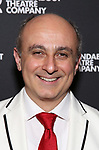 """Stephen DeRosa attends the Roundabout Theatre Company One-Night Only Benefit Reading Cast Reception for """"Twentieth Century"""" at Studio 54 on April 29, 2019 in New York City."""