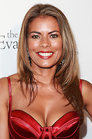 HOLLYWOOD, LOS ANGELES, CA, USA - OCTOBER 09: Lisa Vidal arrives at the Eva Longoria Foundation Dinner held at Beso Restaurant on October 9, 2014 in Hollywood, Los Angeles, California, United States. (Photo by David Acosta/Celebrity Monitor)