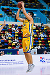 Samsung Thunders vs Guangzhou Long Lions  during the Summer Super 8 at the Macao East Asian Games Dome on July 19, 2018 in Macau, Macau. Photo by Marcio Rodrigo Machado / Power Sport Images