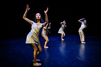 UAA Department of Theatre and Dance 2019 Dance in Performance.