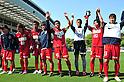 JLeague - Avispa Fukuoka vs Kashima Antlers