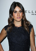 WEST HOLLYWOOD, CA, USA - APRIL 08: Nikki Reed at the Marie Claire Fresh Faces Party Celebrating May Cover Stars held at Soho House on April 8, 2014 in West Hollywood, California, United States. (Photo by Celebrity Monitor)