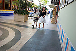Shopping, Shoppers, Florida Mall, Orlando, Florida