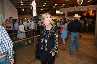 Cattle Baron's Ball, 2015