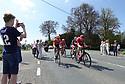 Le Tour de Yorkshire, 2018