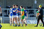 David Clifford, Kerry after the Allianz Football League Division 1 Round 7 match between Kerry and Donegal at Austin Stack Park in Tralee on Saturday.