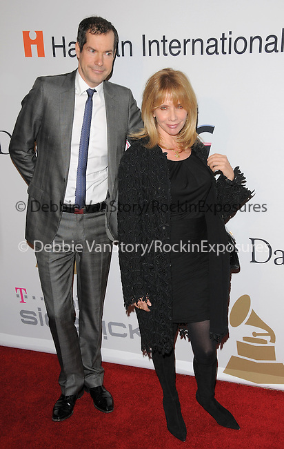 Roseanna Arquette at The Clive Davis / Recording Academy Annual Pre- Grammy Party held at The Beverly Hilton Hotel in Beverly Hills, California on February 07,2009                                                                     Copyright 2009 Debbie VanStory/RockinExposures