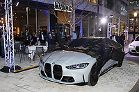 Event - Herb Chambers BMW Unveiling at Davios Seaport 03/11/2021
