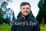 Michael Conway from Tralee who won the National Intermediate Pitch and Putt Championship last weekend in Cork.