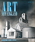 ART NEW ENGLAND