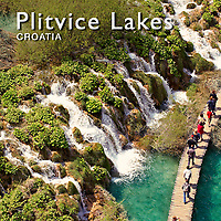 Plitvice Lakes National Park Croatia Pictures, Images & Photos