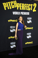 """Premiere of """"Pitch Perfect 2"""""""