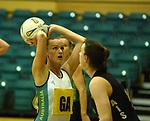 Australia v Australian Institute of Sport 2005