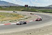 Pirelli World Challenge<br /> Grand Prix of Utah<br /> Utah Motorsports Campus, Tooele, UT USA<br /> Saturday 12 August 2017<br /> Ryan Eversley/ Tom Dyer<br /> World Copyright: Richard Dole/LAT Images<br /> ref: Digital Image DSC_1066