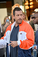 """LOS ANGELES, USA. June 11, 2019: Adam Sandler at the premiere of """"Murder Mystery"""" at Regency Village Theatre, Westwood.<br /> Picture: Paul Smith/Featureflash"""