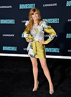 """LOS ANGELES, USA. December 11, 2019: Connie Britton at the premiere of """"Bombshell"""" at the Regency Village Theatre.<br /> Picture: Paul Smith/Featureflash"""