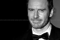Michael Fassbender, Actor.