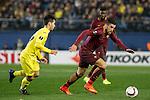 Villarreal CF vs AS Roma, part of the UEFA Europa League 2016-17 Round of 32 at the Estadio de la Cerámica on 16 February 2017 in Villarreal, Spain. Photo by Maria Jose Segovia Carmona / Power Sport Images