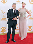 Alec Baldwin, Ireland Baldwin attends 65th Annual Primetime Emmy Awards - Arrivals held at The Nokia Theatre L.A. Live in Los Angeles, California on September 22,2012                                                                               © 2013 DVS / Hollywood Press Agency