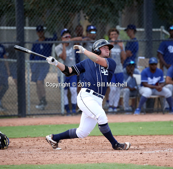 Tyler Malone - 2019 AIL Padres (Bill Mitchell)