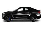 2018 BMW X6M Black Fire 5 Door SUV