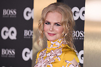 LONDON, UK. September 03, 2019: Nicole Kidman arriving for the GQ Men of the Year Awards 2019 in association with Hugo Boss at the Tate Modern, London.<br /> Picture: Steve Vas/Featureflash