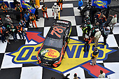 #78: Martin Truex Jr., Furniture Row Racing, Toyota Camry Bass Pro Shops/5-hour ENERGY wins