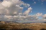 Samaria-Michmetat valley