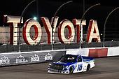 #16: Austin Hill, Hattori Racing Enterprises, Toyota Tundra United Rentals