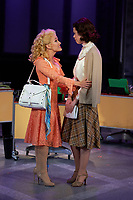 """9 to 5"" musical presented by STAGES St. Louis at Robert G. Reim Theatre in Kirkwood, Missouri on July 20, 2017."