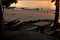 Praia do Paraiso, ilha do Mosqueiro