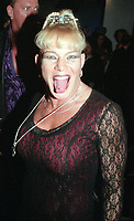 Luna Vachon 2000<br /> Photo By John Barrett/PHOTOlink