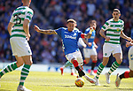 12.05.2019 Rangers v Celtic: James Tavernier