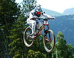 2019 UCI Moutain Bike World Champions Vallnord Andorra