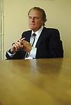 Billy Graham American Christian Evangelist  London  1990s UK