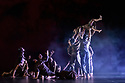 Cloud Gate Dance Theatre of Taiwan, 13 Tongues & Dust, Sadler's Wells, 2020