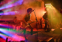 "Turquoise Boy  performs during the release party for the band's first album ""24 Hours a Night"" at Williwaw. Photo by James R. Evans"