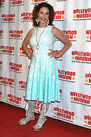 LOS ANGELES - AUG 4:  Claudia Wells at the The Hollywood Museum reopening at the Hollywood Museum on August 4, 2021 in Los Angeles, CA