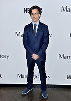 "LOS ANGELES, USA. November 06, 2019: Noah Baumbach at the premiere for ""Marriage Story"" at the DGA Theatre.<br /> Picture: Paul Smith/Featureflash"