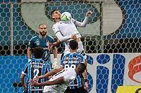 14th October 2020; Arena de Gremio, Porto Alegre, Brazil; Brazilian Serie A, Gremio versus Botafogo; Pedro Raul of Botafogo