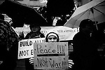 The World March for Peace and Nonviolence
