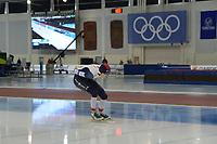 SPEEDSKATING: 15-02-2020, Utah Olympic Oval, ISU World Single Distances Speed Skating Championship,  5000m Ladies, Martina Sáblíková (CZE), ©photo Martin de Jong
